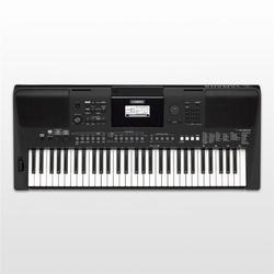 Yamaha PSR-E 463 Keyboard