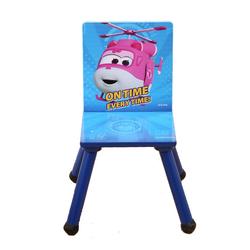 Natsen Stuhl, Kinderstuhl Holzstuhl Stuhl für Kinder Super Wings ''Dizzy''