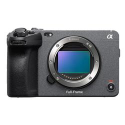 Sony FX3 Cinema Line Vollformatkamera