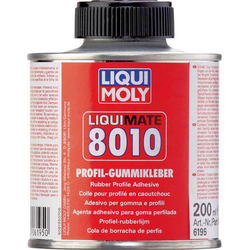 Liqui Moly LiquiMate 8010 Gummi-Metall-Kleber 6195 200ml