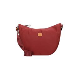 Bric's Umhängetasche X-Bag, Nylon rot