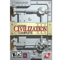 Civilization III - Complete Edition (Download) (PC)