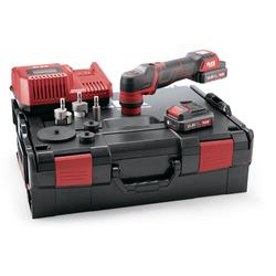 Flex Exzenter Poliermaschine PXE 80 10.8-EC/2.5 Set