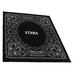 Tama TDR-PA Drum Rug Paisley