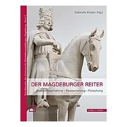 Der Magdeburger Reiter - Buch