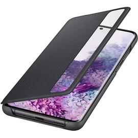 Samsung Clear View Cover EF-ZG985 für Galaxy S20+ black