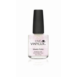 CND Nagellack Vinylux Weekly Polish Ice Bar #262 #262 Ice Bar