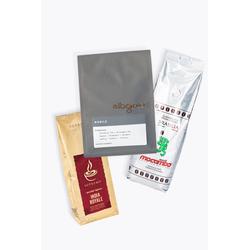 Aus unserer Werbung Karamell Kaffee - Probierpaket 3 x 250g