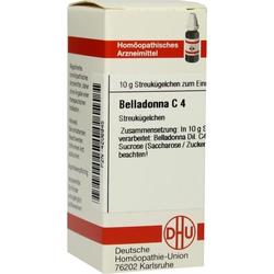 BELLADONNA C 4