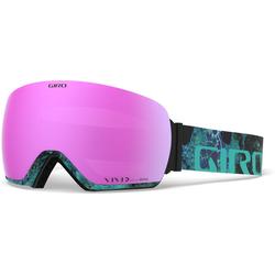 Giro Lusi rockpool - vivid pink/infrared