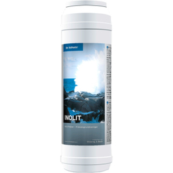 Dr. Schutz® Inolit-Aktiv-Pulver Reinigungspulver, Reinigungspulver für Fliesen und Keramikfußböden, 1 kg-Dose