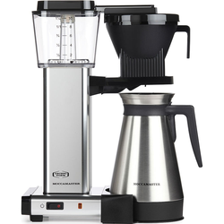Moccamaster KBGT, Thermo poliert