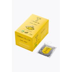 Wital Tea Organic Earl Grey 17 Teebeutel