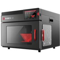 Raise3D E2 3D-Drucker inklusive Filamenten