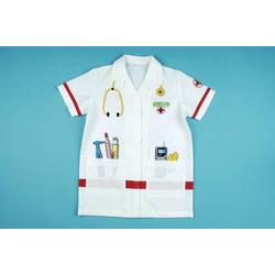 Klein Theo Kinder-Arztkittel klein 4614