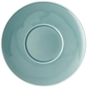 2 x Kaffee-Untertasse 16.5 cm - Loft Colour Ice Blue - Thomas - 11900-401918-14741
