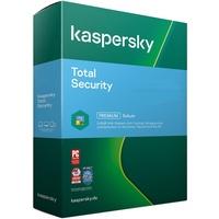 Kaspersky Lab Kaspersky Total Security 2021