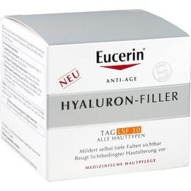 Eucerin Hyaluron-Filler Tagespflege Creme LSF 30 50 ml
