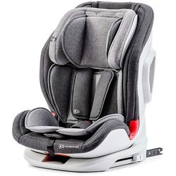 Kinderkraft Oneto3 Kindersitz 9-36 Kg  Grau