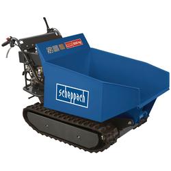 Scheppach Raupendumper Dumper DP5000, 417 l, 1-tlg.