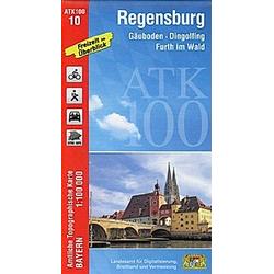 Regensburg - Buch
