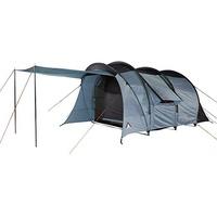 10T Outdoor Equipment Paris 4 blau/grau/schwarz