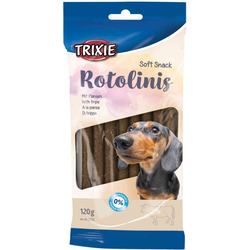 TRIXIE  Soft Snack Rotolinis 120 g