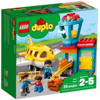 Lego Duplo Flughafen 10871