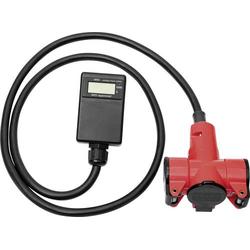 Kalthoff 720300 Mobiler Stromzähler digital MID-konform: Ja 1St.