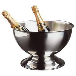 Assheuer und Pott Champagnerkühler Champagnerschale Edelstahl 13500ml