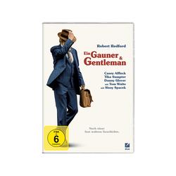 Ein Gauner und Gentleman DVD
