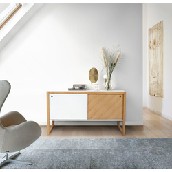 Woodman Sideboard