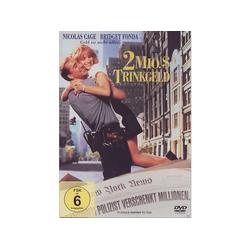 2 Mio. Dollar Trinkgeld (Pink Edition) DVD