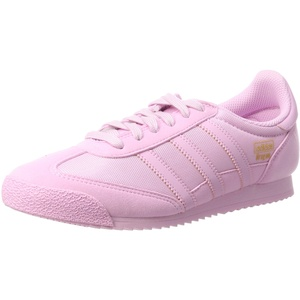 adidas Dragon OG Sneaker, Pink (Frost Pink/Frost Pink/Frost Pink), 36 EU