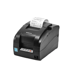 SRP-275III - Nadeldrucker, USB + Parallel, schwarz