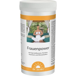 FRAUENPOWER Dr.Jacob's Pulver 333 g