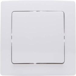 Kopp Free Control 3.0 Free Control 1-Kanal Wandschalter Arktis-Weiß