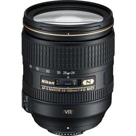 Nikon D750 + AF-S 24-120mm ED VR