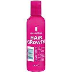 Lee Stafford Haarspülung Hair Growth rosa