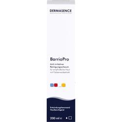 DERMASENCE BarrioPro Reinigungsschaum 200 ml