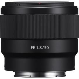 Sony 50 mm F1,8 FE (SEL50F18F)