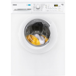 Zanussi ZWF81443W Waschmaschine weiß EEK:A+++