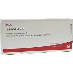 EPIPHYSIS GL D 30 Ampullen