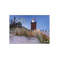 Föhr - meine Insel 2021