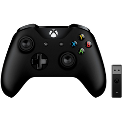 Xbox One Wireless Adapter für Windows Xbox-Controller
