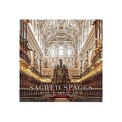 Sacred Spaces. Guillaume De Laubier  - Buch