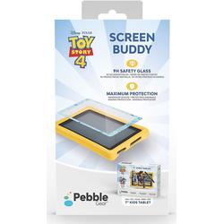 Disney Lerntablet Screen Buddy für Kids Tablet Toy Story 4 gelb