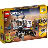 Lego Creator Planeten Erkundungs-Rover 31107