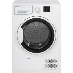 Bauknecht T Soft CM10 8BWK DE Kondenstrockner - Weiß