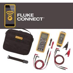 Fluke FLK-V3000 FC KIT Hand-Multimeter digital Grafik-Display, Datenlogger CAT III 1000 V, CAT IV 60